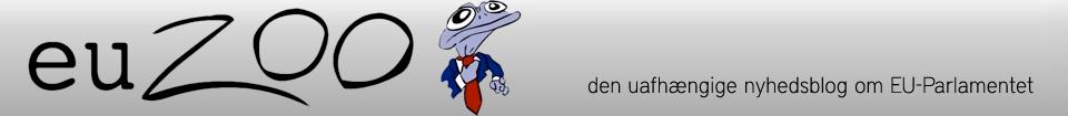EU ZOO - en uafhængig blog om EU-Parlamentet