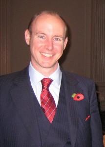 Daniel Hannan er en af de britiske konservative, der har været i strid med resten af den europæiske familie. (Foto: Mises Youth Club)