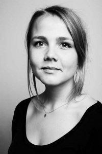 Selvom hun er det yngste medlem af EU-Parlamentet, ignorerer Emilie Turunen (SF) de kommentarer, hendes vælgere og partifæller har efterladt på hendes hjemmeside. (Foto: SF)