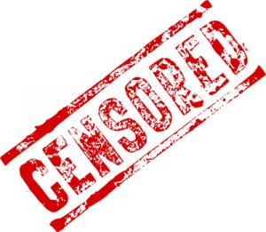De fleste tv- og radiostationer i den vestlige verden ville blive sagsøgt af staten, hvis de lå i Irland. Det skyldes den stramme censur, når der er folkeafstemninger.