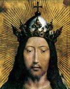 I tidligere tider havde den kristne kirke mere eller mindre kongestatus i store dele af Europa.