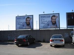 Morten Messerchmidt (DF) har ikke haft brug for at betale sig til omtale hen over sommeren (foto: Jacob Christensen, Flickr)